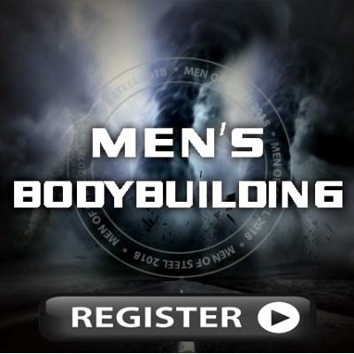 MEN'S BODYBUILDING