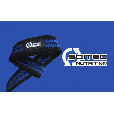 LIFTING STRAP - BLUE